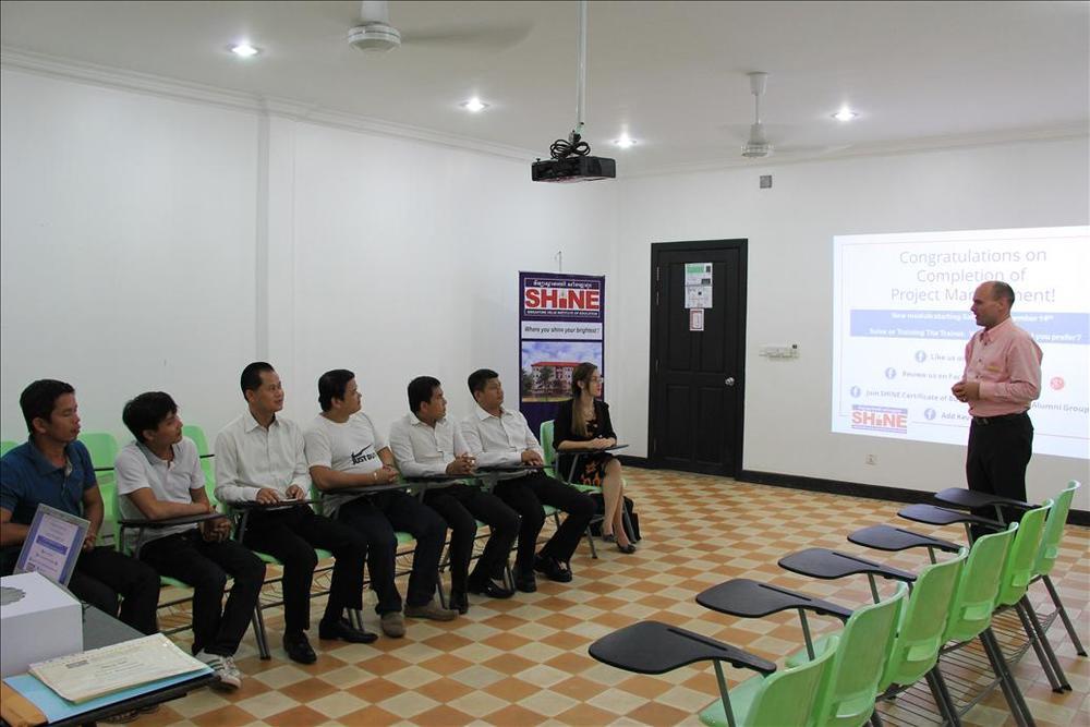 Project Management Oct 2015
