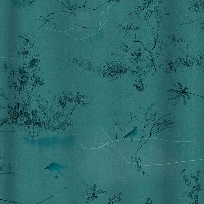 Canopy Saxe Blue