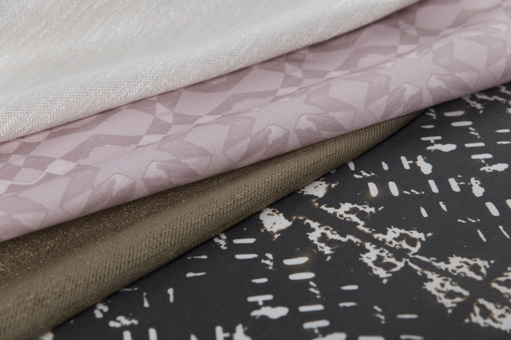 Clair Obscur Fabric Collection