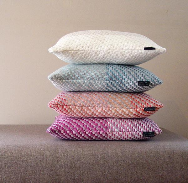 CLAIRE GAUDION CUSHION STACK