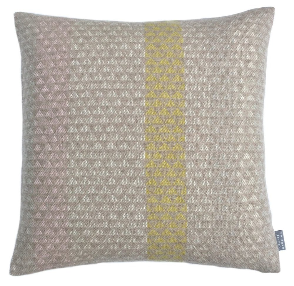 L'ANCRESSE LAMBSWOOL CUSHION