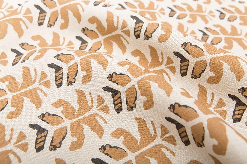 Wild Palms Sahara