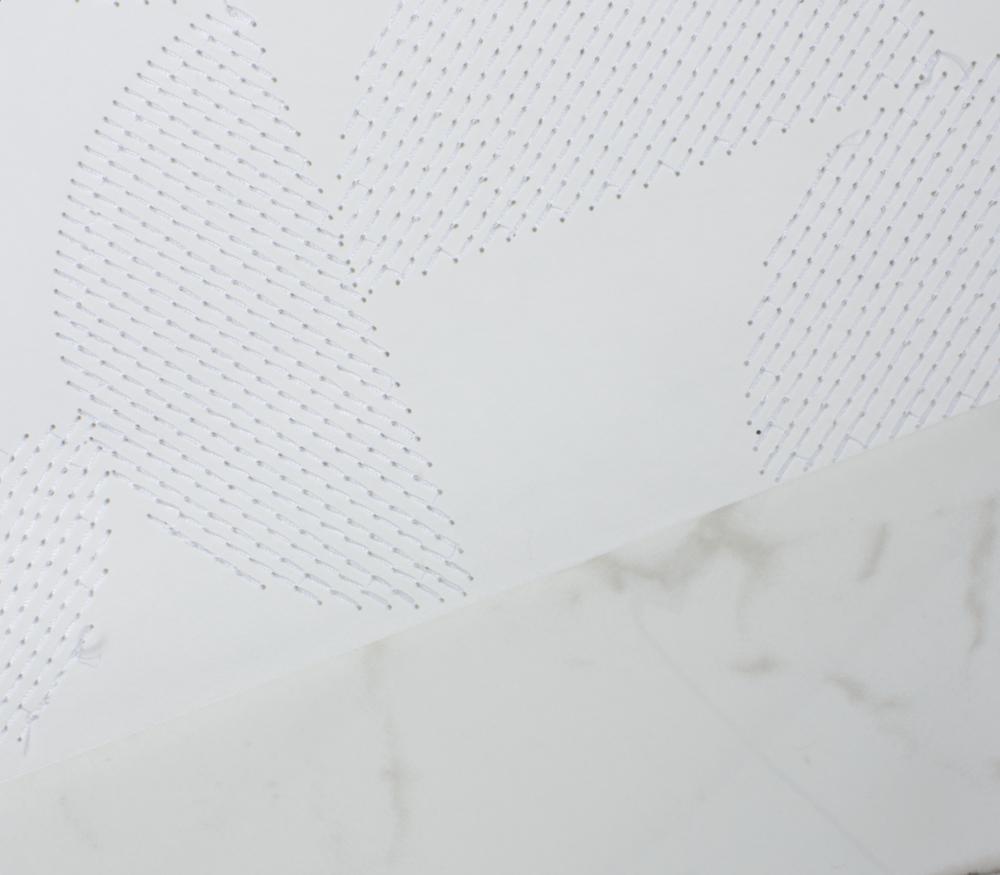 Arc - Paperwhite detail