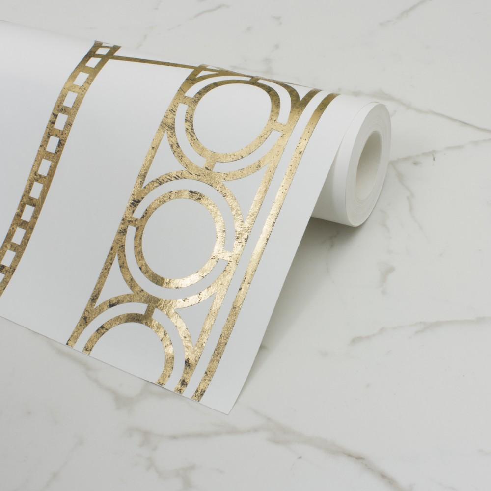 Palladian - Gold detail