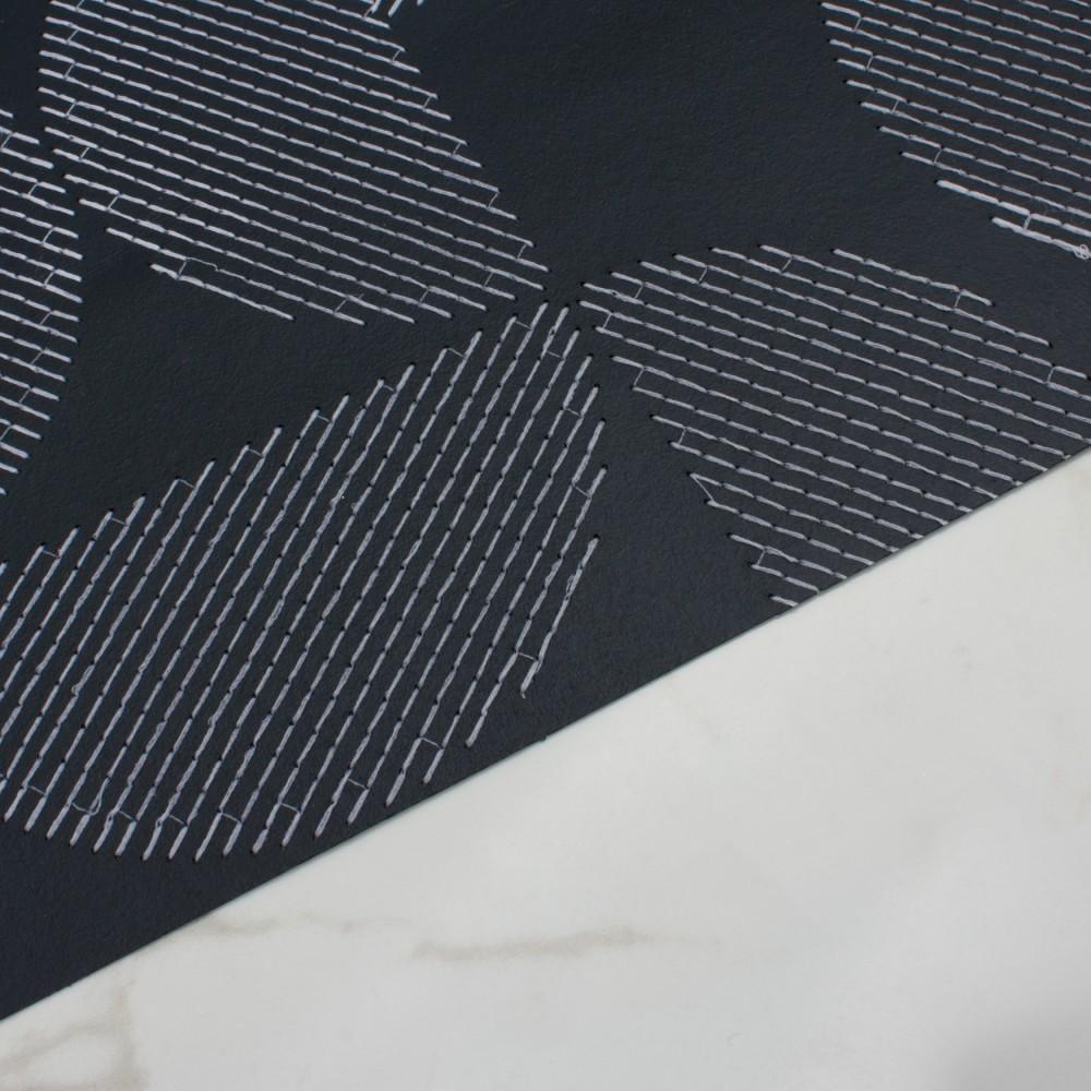 Arc - Midnight detail
