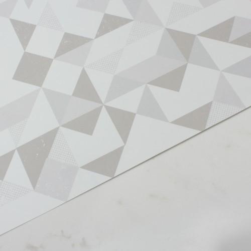 Bermondsey Square - Graphite detail