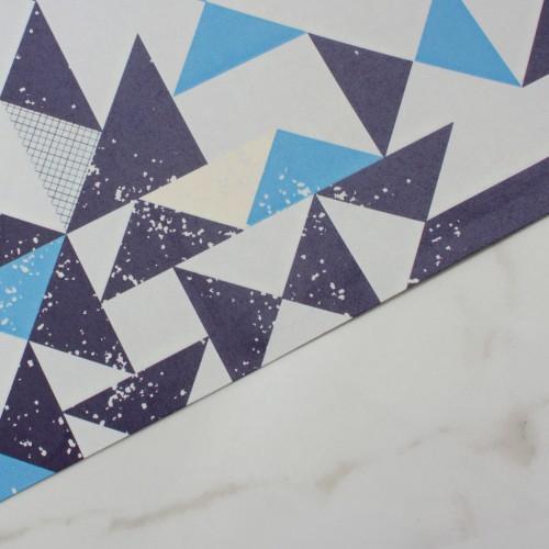 Bermondsey Square - Blueprint detail