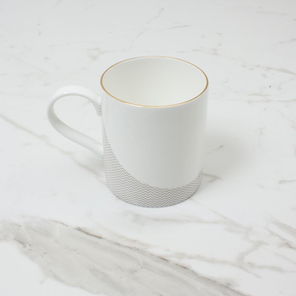 Curve Mug No.1