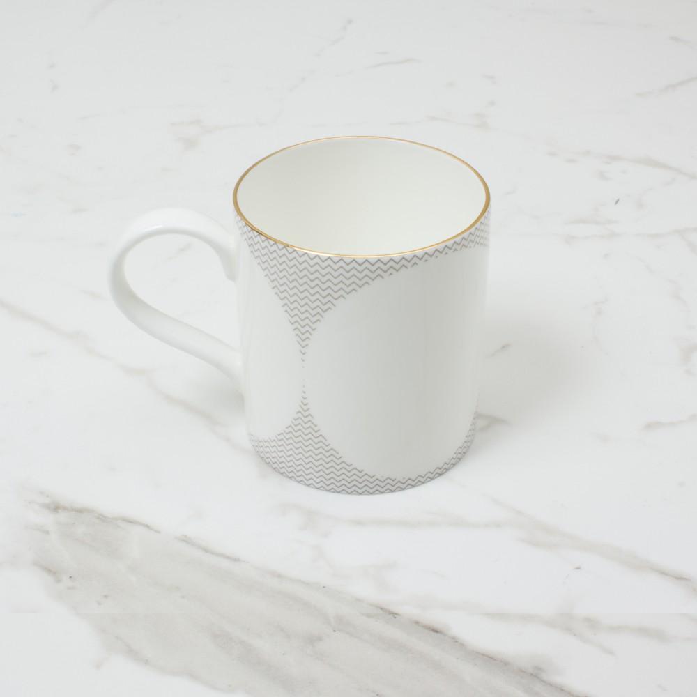 Curve Mug No.3