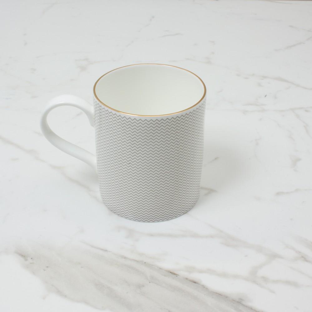 Curve Mug No.2