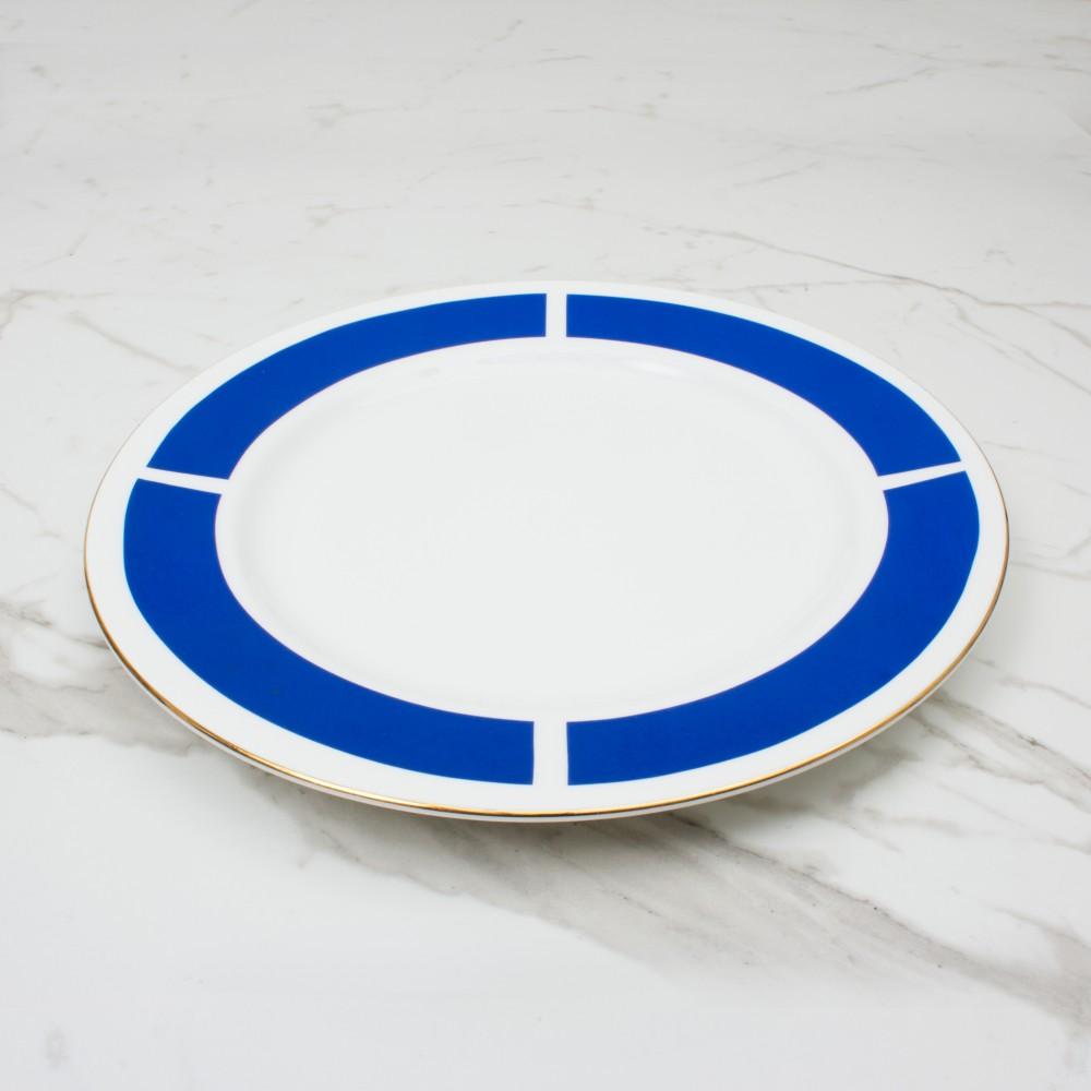 Palladian Dinner Plate No.3