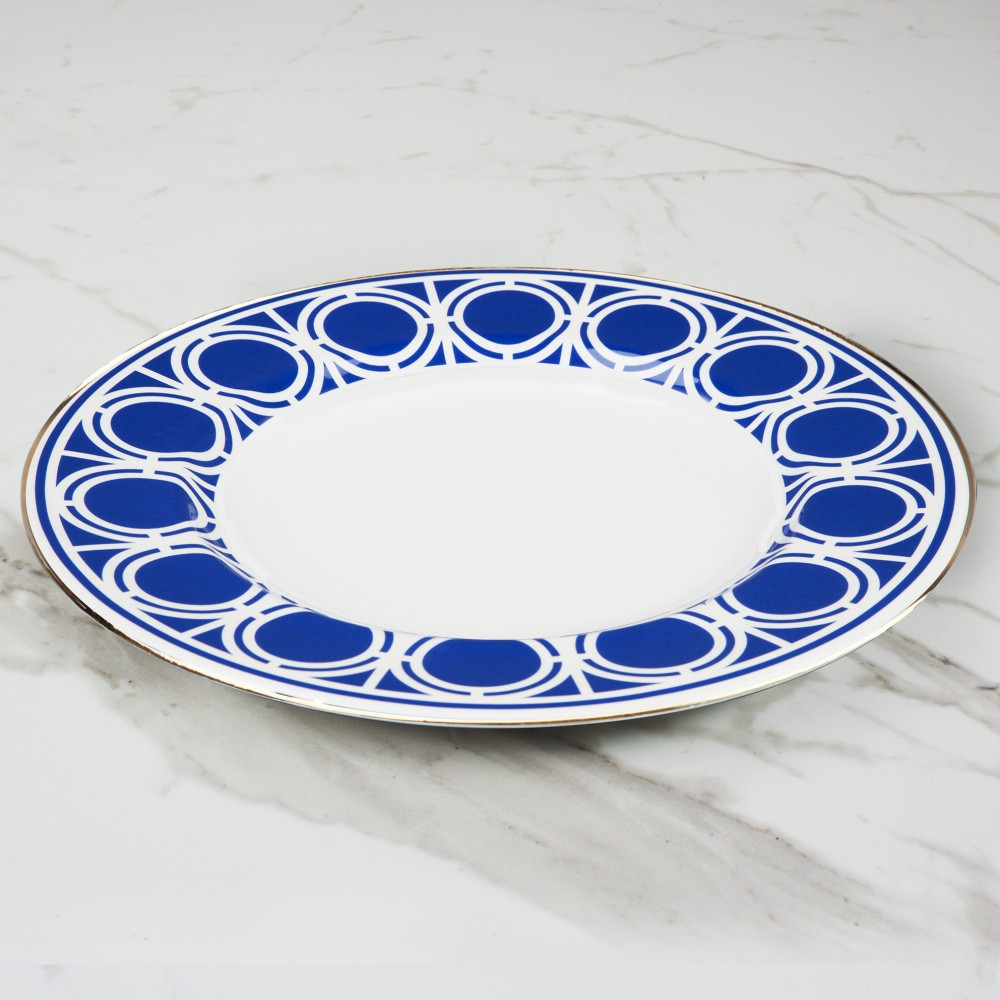 Palladian Serving Plate No.2