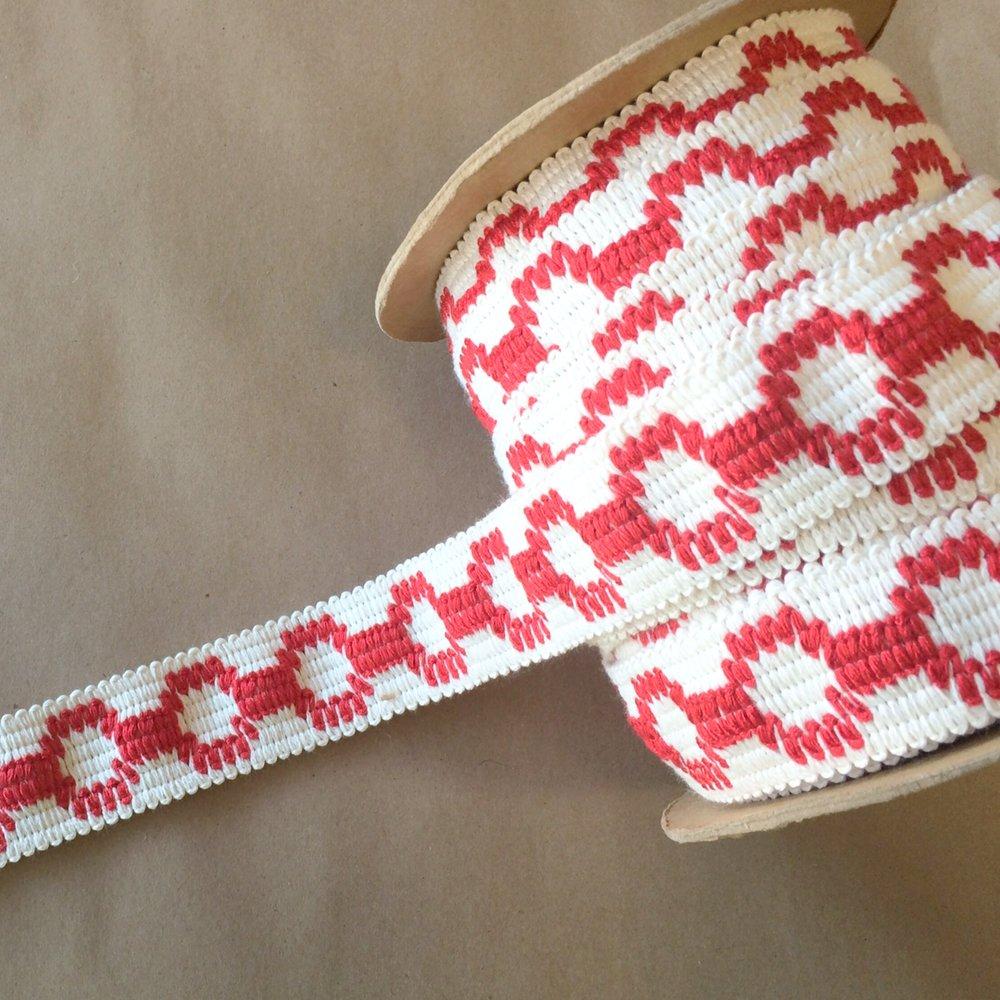 Soho Red