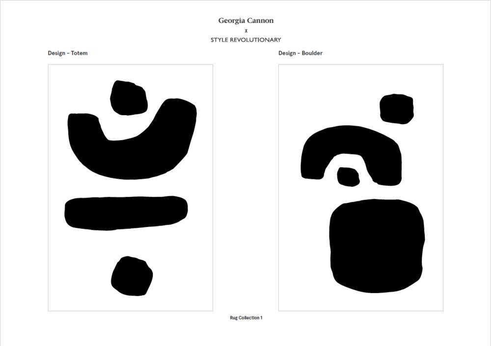 Totem Design / Boulder Design