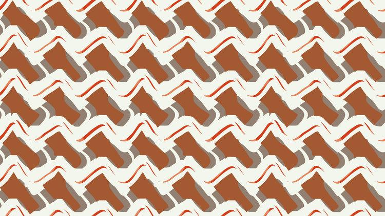 Wave Orange