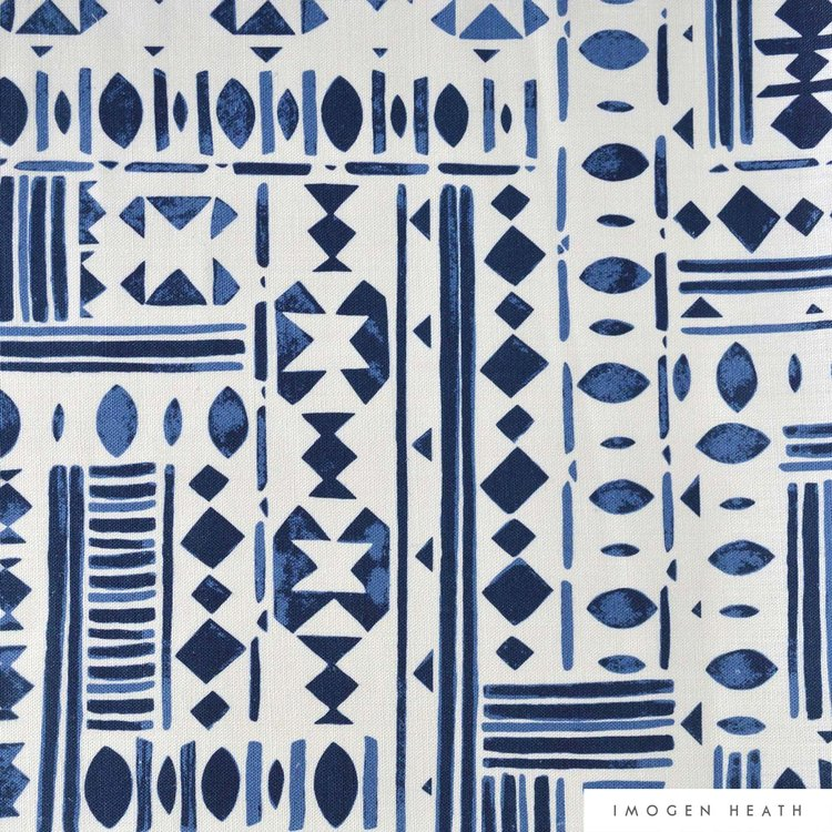 Oriel - Blue