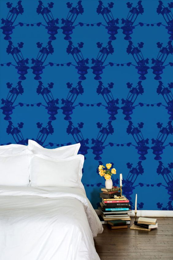 Frida - Blue