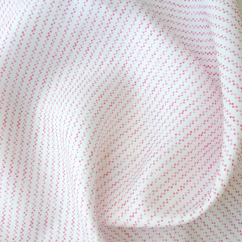 Julien in Pink