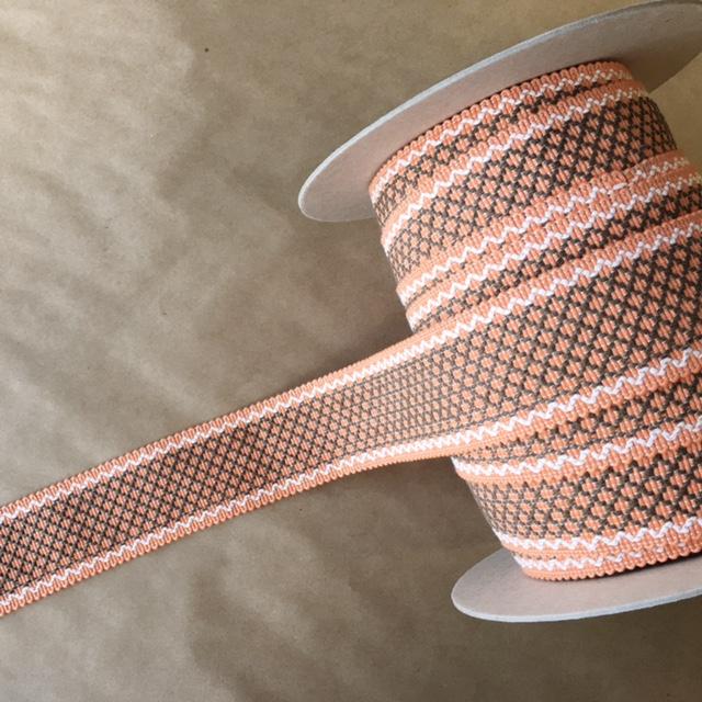 Camlet Wool Peach