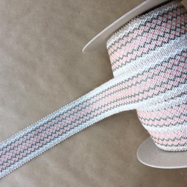 Camlet Wool Urban Blush
