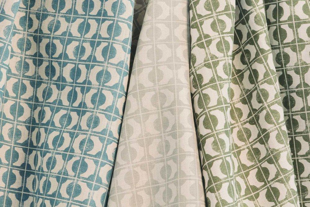 Seto fabric