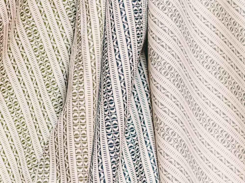 Abuja fabric