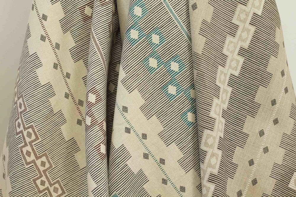 Cusco fabrics