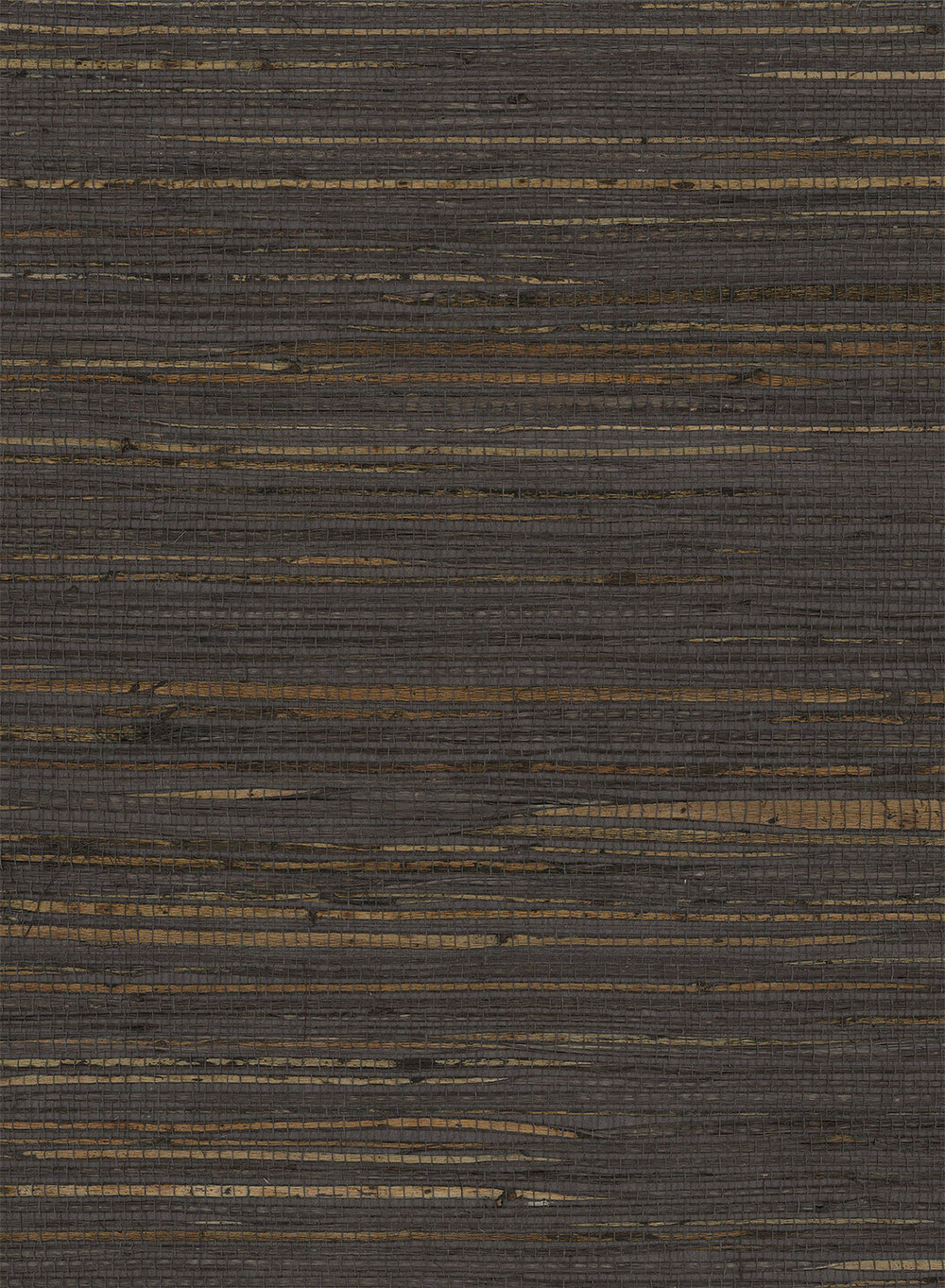 Jute Grasscloth - Grackle