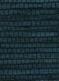 Jute Wide Wale Grasscloth - Maritime