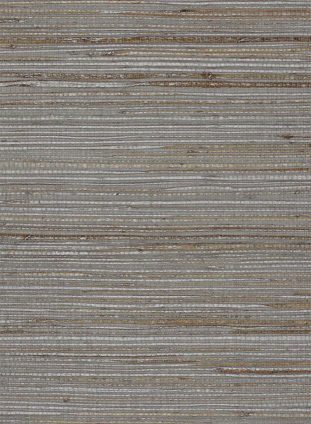 Jute Grasscloth - Hessite