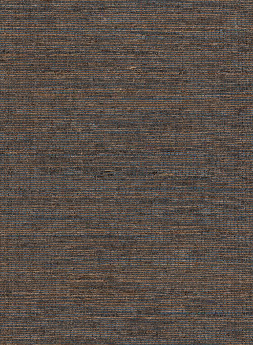 Sisal Grasscloth - Clove