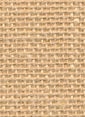 Hemp Burlap - Palm