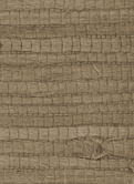 Jute Wide Wale Grasscloth - Hypha