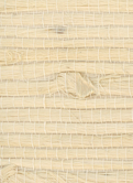 Jute Wide Wale Grasscloth - Puka