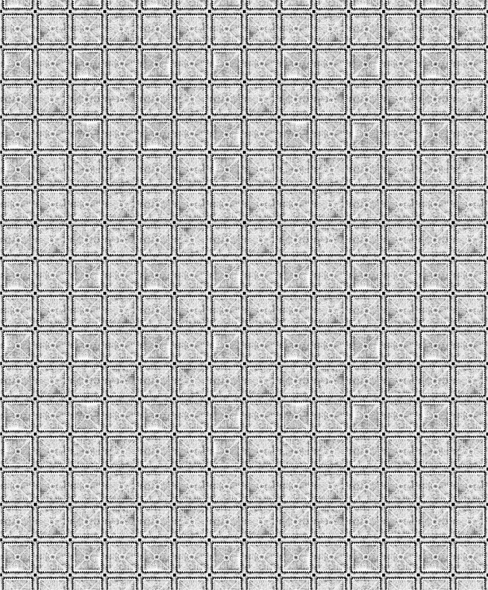 Pisa full pattern repeat