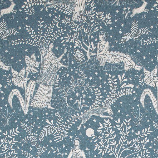 Artemis Blue