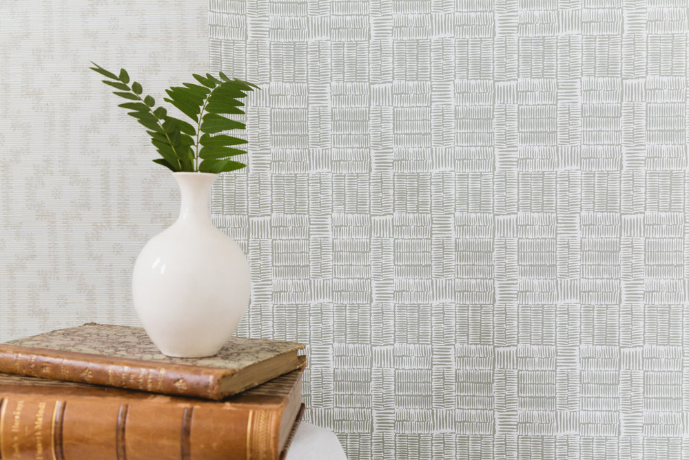 Shipibo and Hash wallpapers