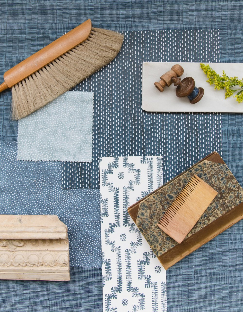 Maresca Textiles and Wallpaper