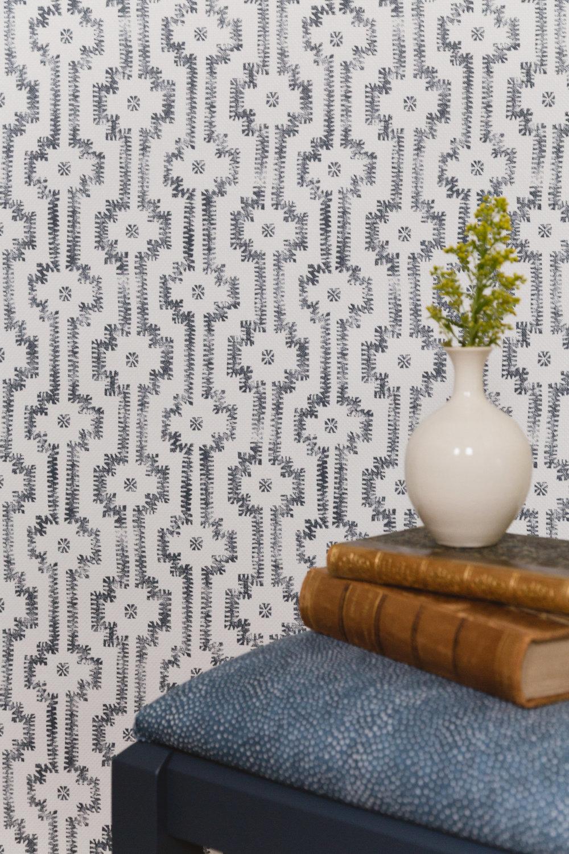 Shipibo wallpaper