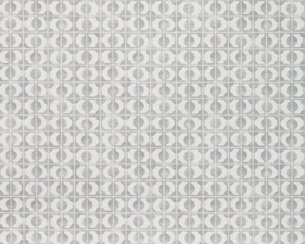Seto Mini - Fog Wallpaper detail
