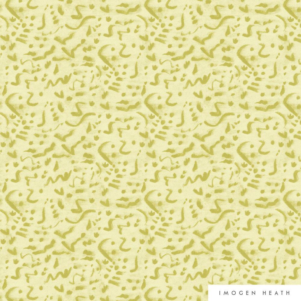 Skye Spring Linen