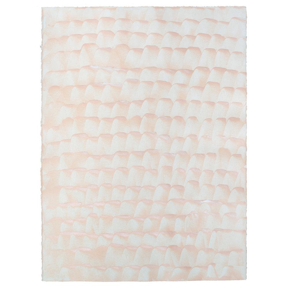 Cirro - Sunrise - Hand-painted sheet wallpaper