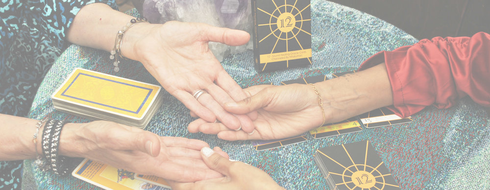 A Spiritual Community - Bringing High Vibrations Together in Oneness