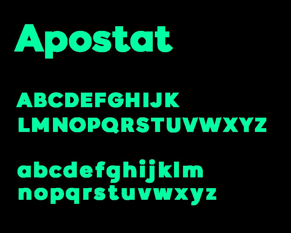 Type_Apostat_Alphabet