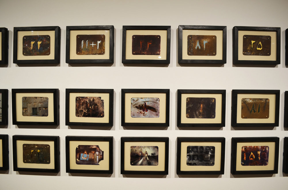 Museum of Contemporary Photography, Columbia College Chicago; Photo Courtesy of Megan Stringer