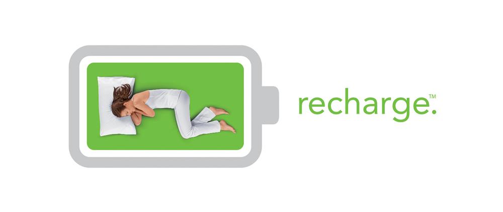 beautyrest recharge logo. Recharge_icon.jpg Beautyrest Recharge Logo