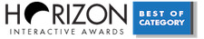 Horizon Interactive Awards - Best of Category   Email Newsletter: Harley-Davidson 2018 Touring Lineup