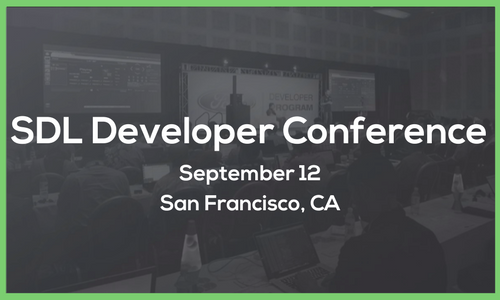 Be a part of history as the founding members of the SmartDeviceLink Consortium (SDL) present the inaugural SDL Developer Conference at MobileWorld Congress Americas. Join app developers, OEMs, and connected car suppliers to learn about the latest technologies and innovations.