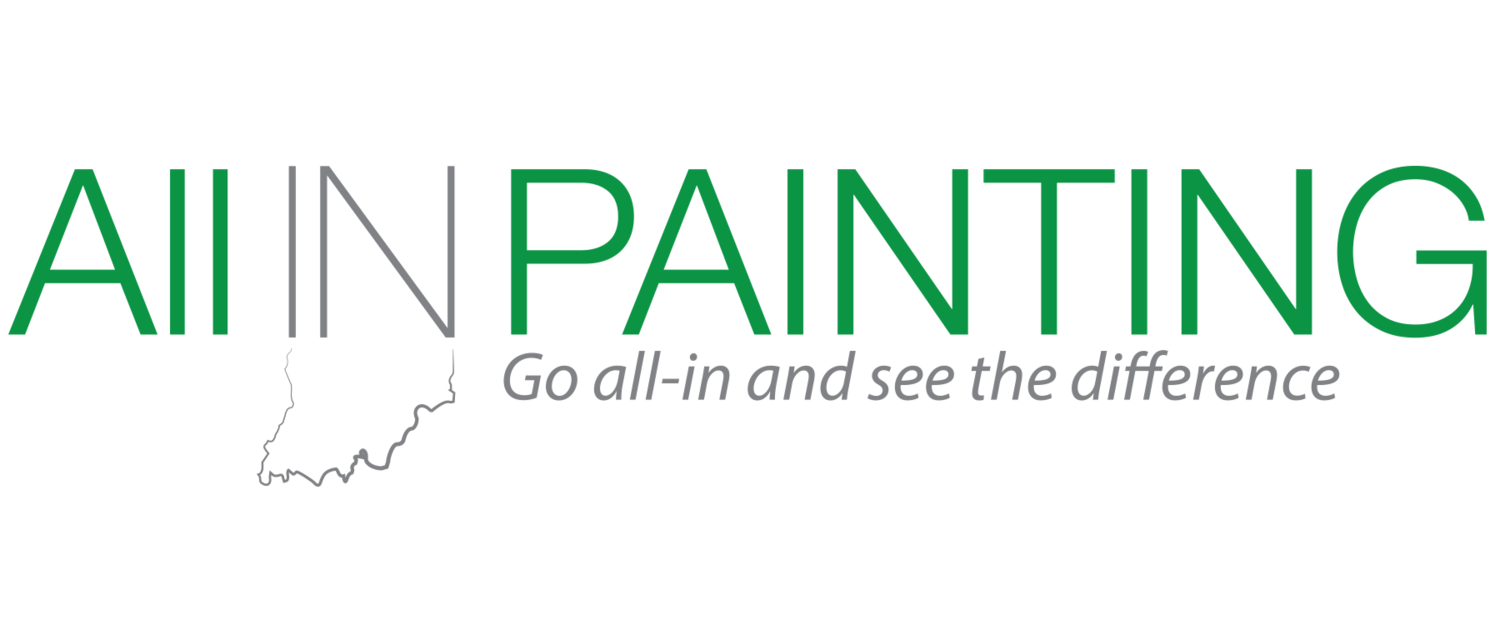 Residential Painting Contractor Greenwood, Indiana | All-In Painting