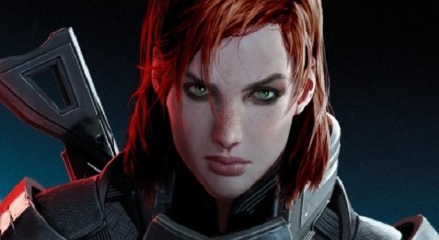 Shepard Fem Oficial
